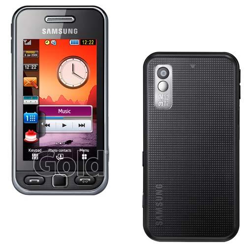 Điện thoại samsung S5233 tốc độ Wifi cao