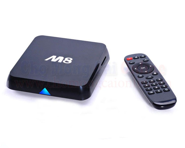 Android TV Box M8 S802 chomongcaionline(7)