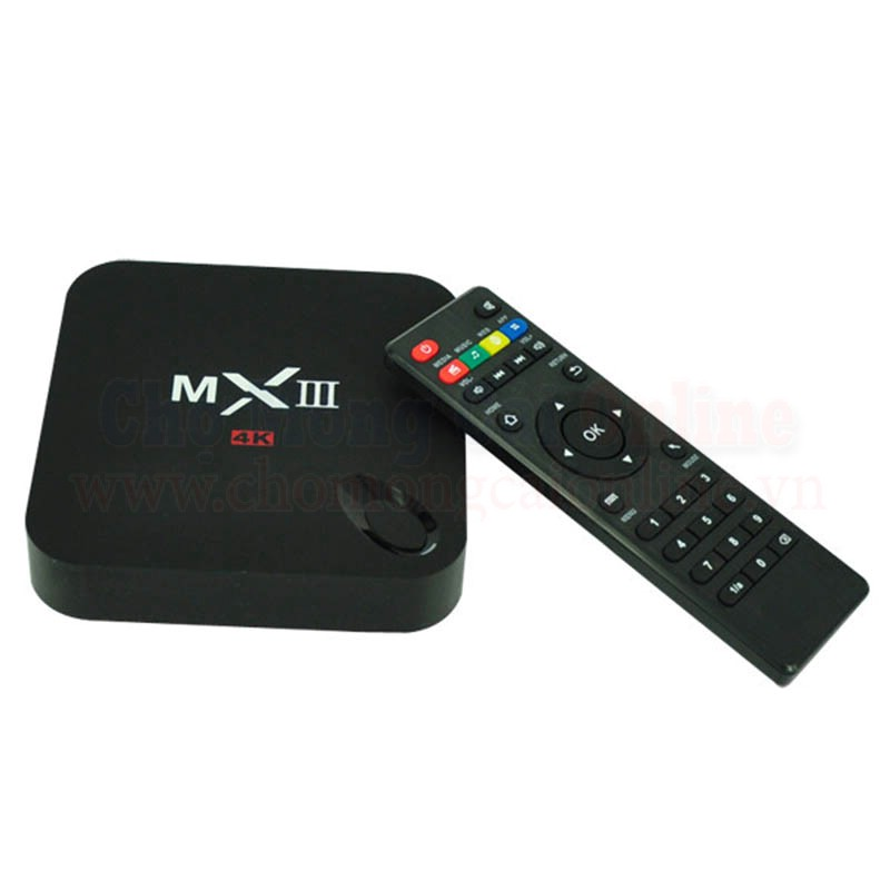 Android TV Box MXIII Amlogic S802 chomongcaionline(8)