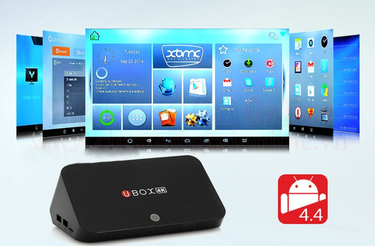 Android TV Box UBox R89 chomongcaionline(2)