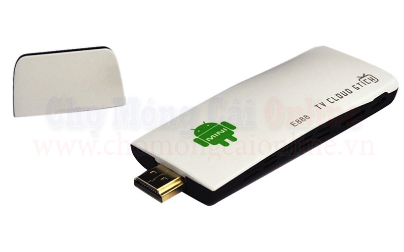 USB Android TV Stick E888 chomongcaionline(3)