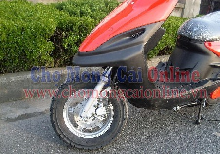 xe may dien scooter nho gon xd0021 2