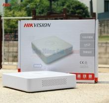 Đầu ghi hình camera 4 kênh NVR HIKvision