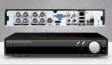 Đầu ghi hình camera 8 kênh DVR