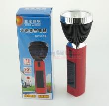 Đèn pin năng lượng mặt trời YD-06