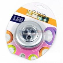 Đèn LED dán tường 3 bóng-DDT002