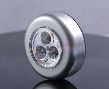 Đèn LED dán tường 3 bóng-DDT003