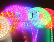 Đèn LED dây dán 3528 (cuộn 5m)