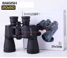 Ống nhòm Baigish 20x50