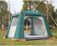 Lều cằm trại 5-8 người LCT003
