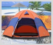 Lều cắm trại 5-8 người LCT004