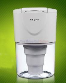 Bình lọc úp dùng cho cây nước nóng lạnh QinYuan