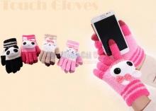 Găng tay len cảm ứng-GC001