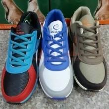 Giày thể thao nam Deshu-003