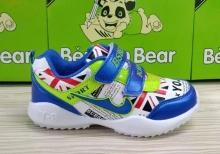 Giày thể thao trẻ em BS-Bear