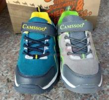 Giày thể thao trẻ em Camssoo