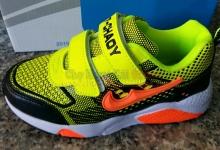 Giày thể thao trẻ em CHAOY-002