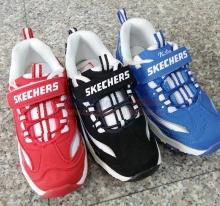 Giày thể thao trẻ em Skechers