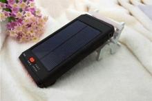 Pin sạc dự phòng năng lượng mặt trời dành cho Laptop đa năng PWB-MT 120