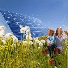 Pin năng lượng mặt trời PMT-Yage 40W