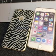 Ốp lưng điện thoại iphone họa tiết Zebra ODT017