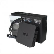 Android TV Box MXQ-Amlogic S805