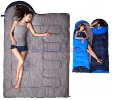 Túi ngủ dã ngoại cao cấp LIGHT WARM