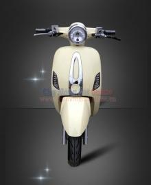 Xe máy điện cao cấp cổ điển XD003