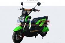 Xe máy điện thể thao cao cấp XD008