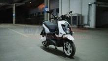 Xe máy điện nhập khẩu XD0018