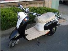 Xe máy điện thời  trang cao cấp XD0024