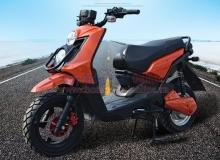 Xe điện nhập khẩu cao cấp XD0026