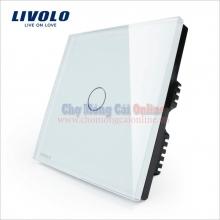 Công tắc cảm ứng Livolo VL-C601-12