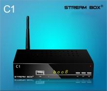 Đầu thu kỹ thuật số StreamBox C1