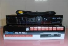 Đầu thu kỹ thuật số Ortonbox HD403P