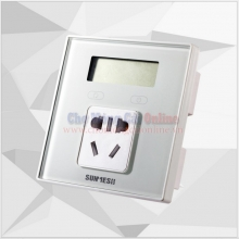 Ổ cắm điện thông minh sunmesh TMS-01