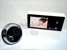 Chuông cửa thông minh có Camera 601B-2BH
