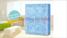 Tủ vải cao cấp tiện dụng TV002