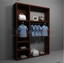 Tủ trưng bày quần áo