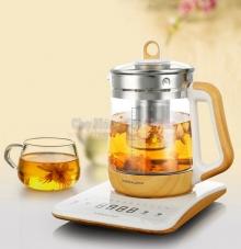 Bộ bình trà điện đa năng
