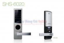 Khóa cửa điện tử  SAMSUNG SHS-635 FMS