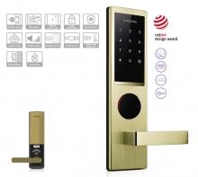 Khóa cửa điện tử SAMSUNG SHS-635FBG (GOLD)