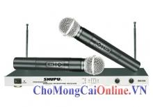 Bộ thu phát âm thanh không dây Shupu SM-236