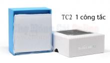 Công tắc cảm ứng thông minh Broadlink TC2