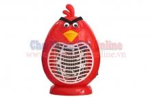 Đèn bắt muỗi Angry Birds