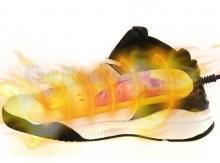 Máy sấy và khử mùi giày dép tiện lợi