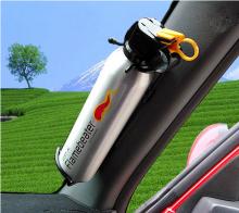 Bình chữa cháy mini trên ô tô