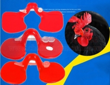Mắt kính chống mổ cho gà TBNN008