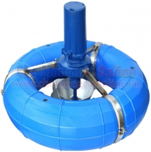 Máy tạo oxy cho ao nuôi tôm, cá TBNN014