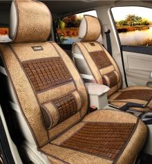 Bộ đệm ghế ô tô cao cấp DBG021